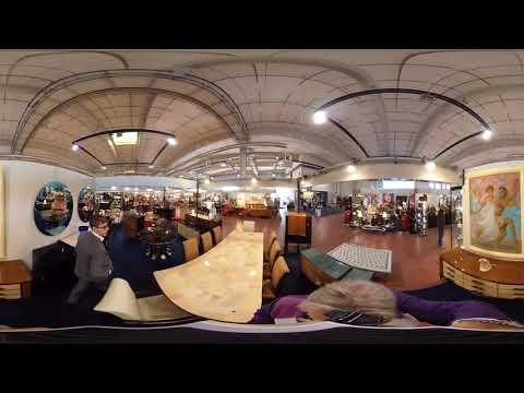 Mobili Art Deco Youtube