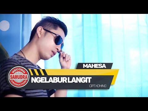 Mahesa - Ngelabur Langit (Official Music Video)