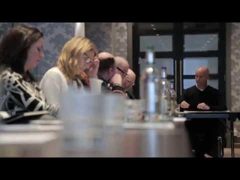 The Special Digital Business Index Salon - Digital Leaders