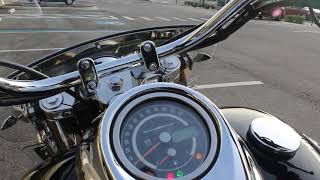 SOLD! 2013 Triumph Rocket III Touring For Sale - RIDE PRO