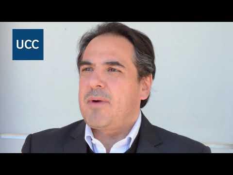Inauguracion Banco Santander Rio muestra