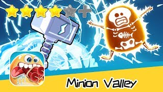 Minion Valley Walkthrough Idle Strategy Recommend index four stars