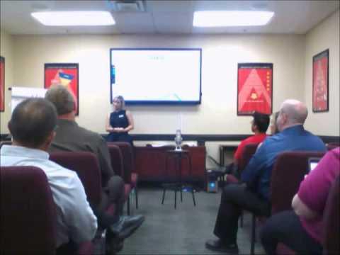 Kelly Discusses Database MREA