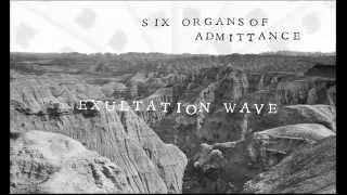 "Six Organs of Admittance ""Exultation Wave"" (Official Song)"
