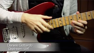 Daniele Gottardo Plays Live