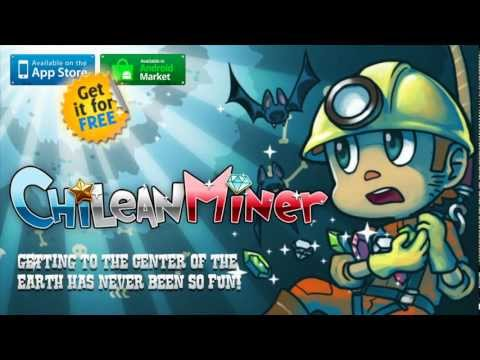 Chilean Miner Game