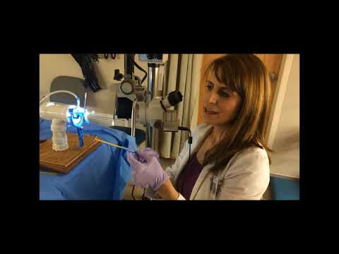 How To Perform A Loop Electrosurgical Excision Procedure (LEEP)