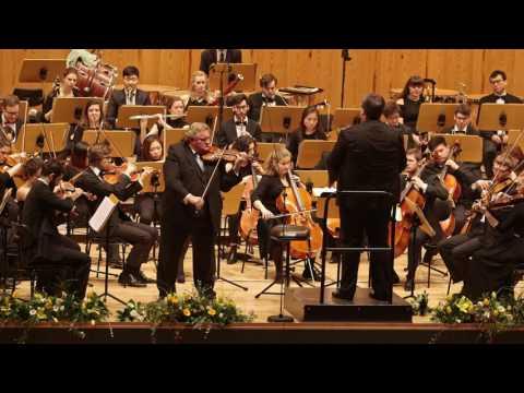 Franz Waxman: Carmen-Fantasie