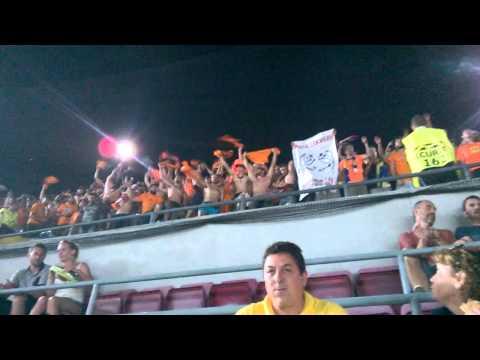 Apoel Nicosia Camp Nou