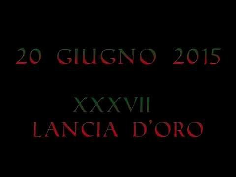 Porta Crucifera: Filippo Fardelli e Alessandro Vannozzi settembre 2016