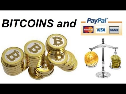 Buying Bitcoins With Paypal? Not A Good Idea [EN]