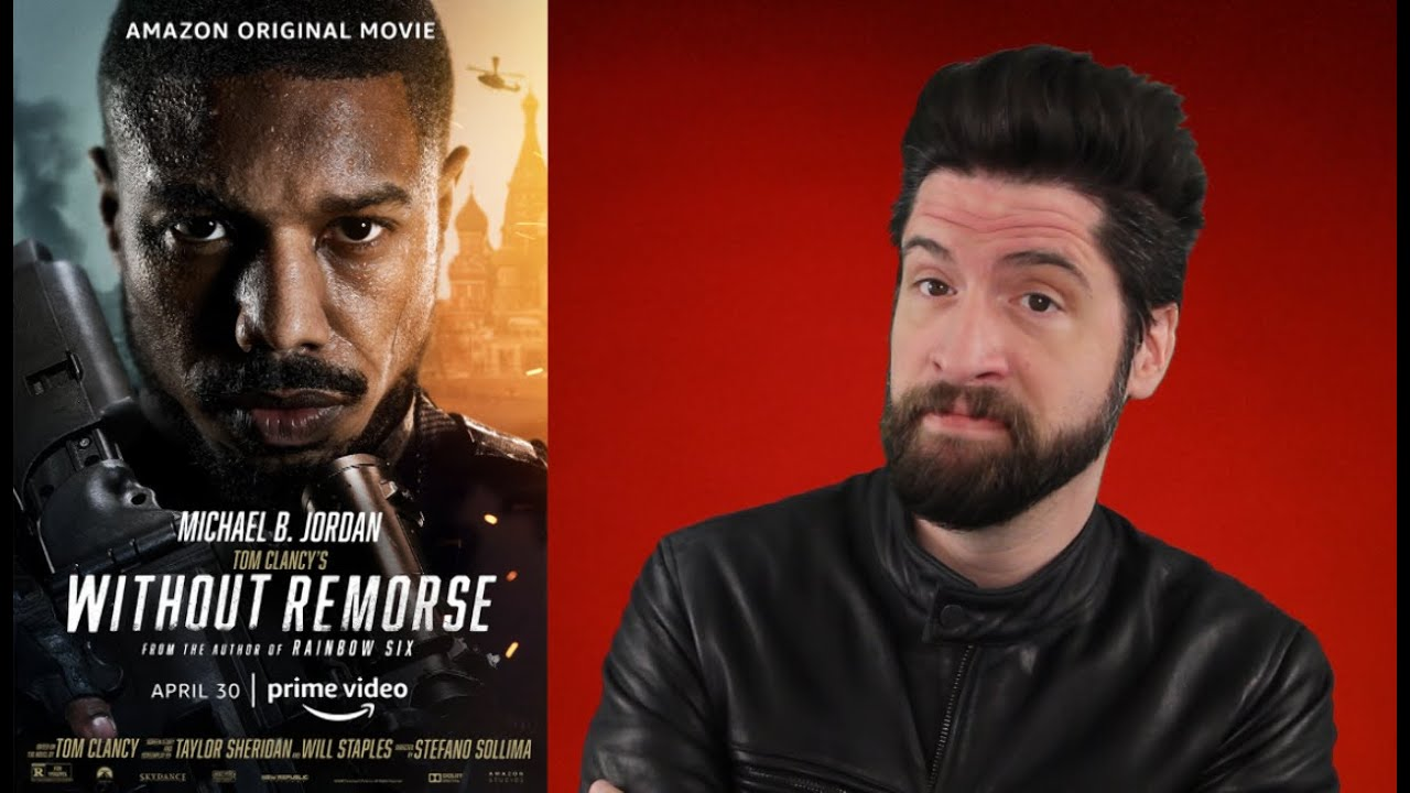 Tom Clancy's Without Remorse - Movie Review