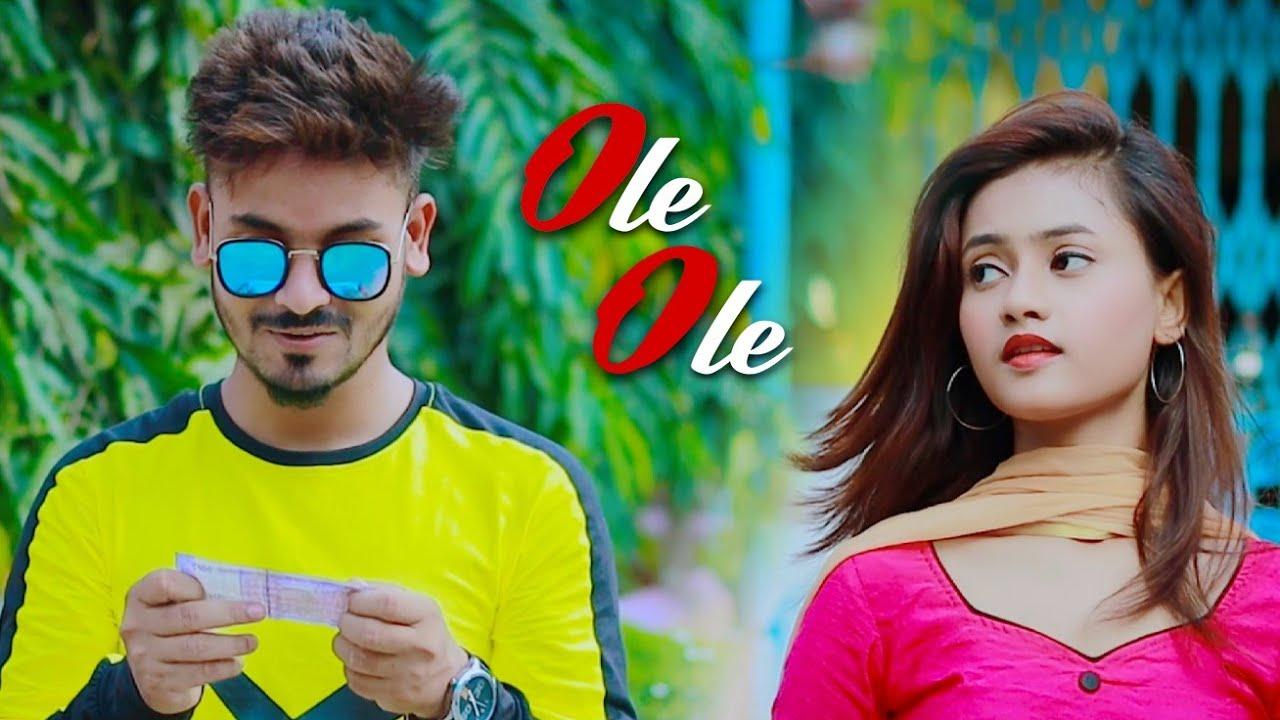 Ole Ole | Jawaani Jaaneman  | Jab Bhi Koi Ladki Dekhu | Romantic Love story | Team Raj Presents
