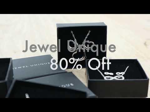 80% OFF at Jewel Unique!