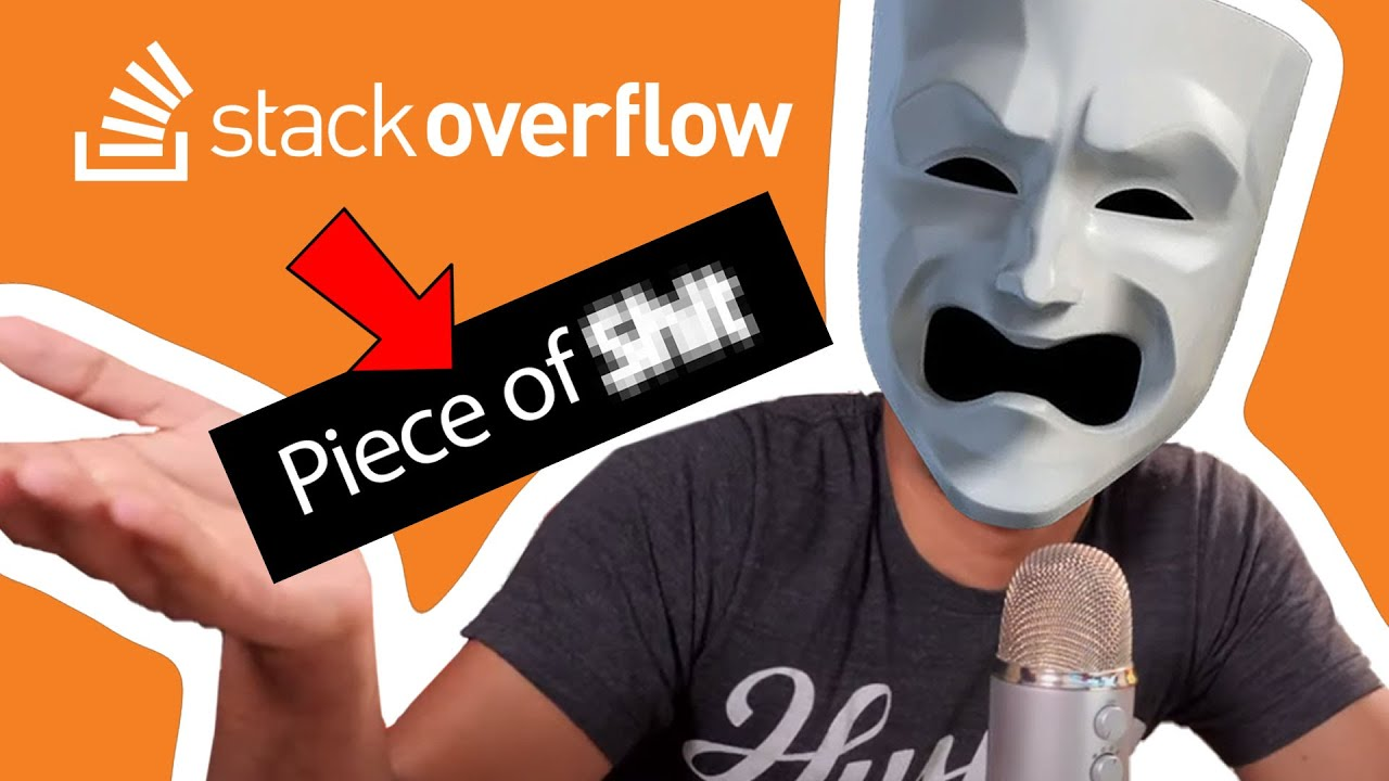Why Stackoverflow Sucks (A Rant on Elitism in Coding)