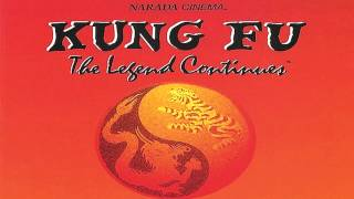 ♫ [1992] Kung Fu: The Legend Continues | Jeff Danna - 02 -