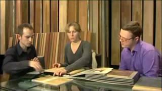 Группа Компаний Самотлор(Напольные покрытия всегда являлись важной частью интерьера. Самым древним и самым изысканным материалом..., 2009-05-28T18:18:52.000Z)