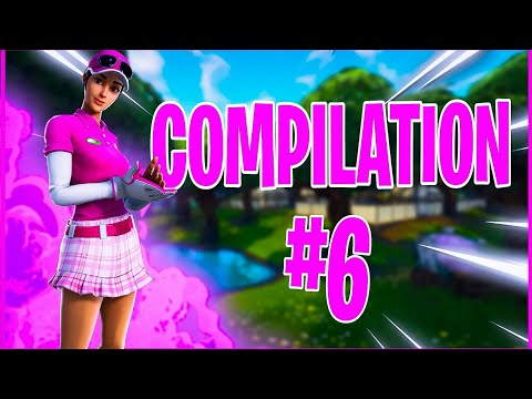 COMPILATION AppleShield #6 FORTNITE BATTLE ROYALE