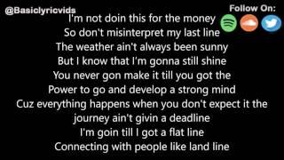 Download Lagu Bazanji - The Runway (Lyrics) mp3