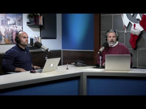 Dr. George Delgado & Karlo Broussard: Catholic Answers Live - 12/12/18