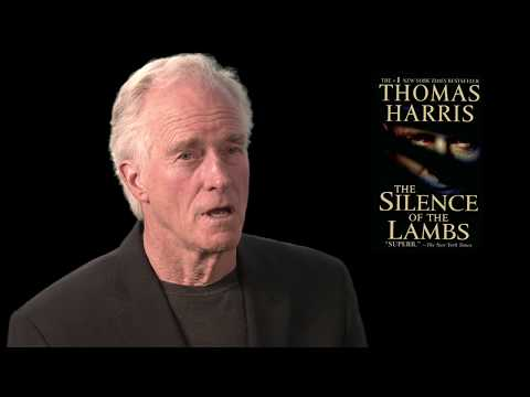 """""""The Silence of the Lambs"""" by Thomas Harris"""