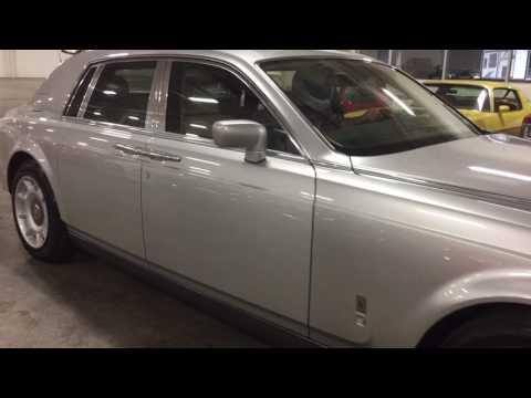 2004 Rolls-Royce Phantom 7