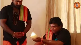 Astrology Prank | Prankster Rahul | Tamil Video | 2021