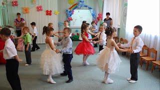 видео Видеосъёмка в детских садах