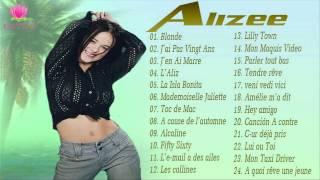 Alizée Meilleures Chansons - Album complet de Alizée