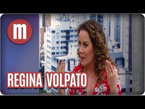 Entrevista com Regina Volpato - Mulheres (14/08/17)