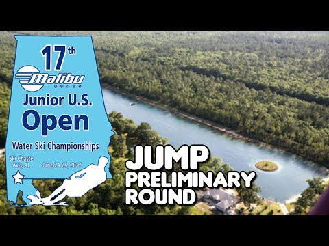 2017 Malibu Boats U.S. Junior Open: Jump Prelims