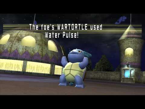 Pokémon Battle Revolution Playthrough Part 9