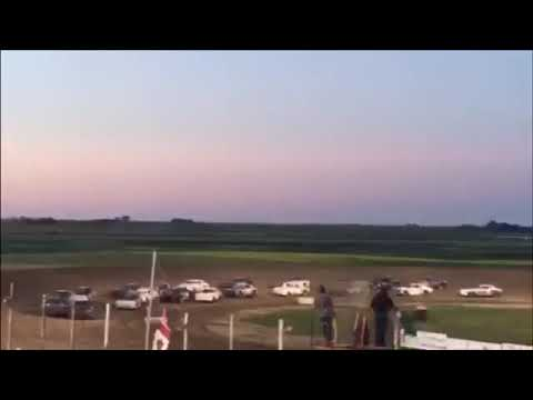Street Stock Feature- June 30, 2018