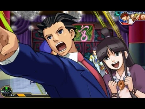 Project X Zone 2 English - Chapter 31: Turnabout Dance