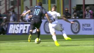 Download Video Inter - Sassuolo 7-0 - Highlights - Giornata 02 - Serie A TIM 2014/15 MP3 3GP MP4