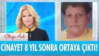 Gambar cover Cinayet 8 yıl sonra çözüldü - Müge Anlı İle Tatlı Sert 20 Şubat 2018