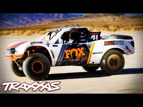 Best Of Unlimited Desert Racer   Traxxas