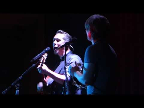 Hanson - Sometimes - Taylor Solo Show Feat Isaac