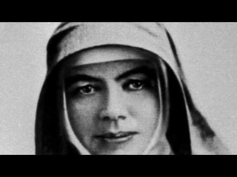 God's Will For Me - Mary MacKillop Song / Hymn (Saint Mary of the Cross)