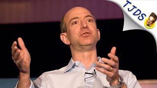 Amazon & Bezos Screw Homeless In Seattle