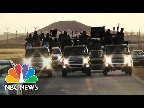 What To Know About Mosul And ISIS | NBC News