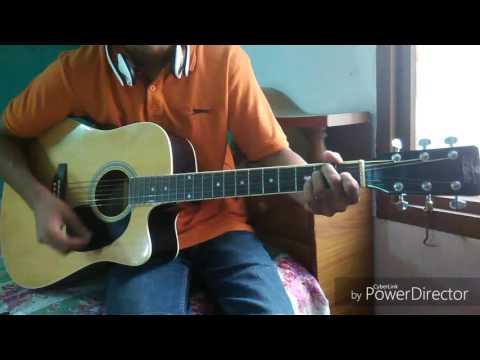 Kuch to bta zindagi(Tutorial Lesson Guitar Chords)