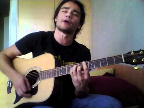 Clint Eastwood - Gorillaz (Acoustic Cover)