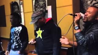 Ukhozi FM WNB - Afrotainment unplugged live