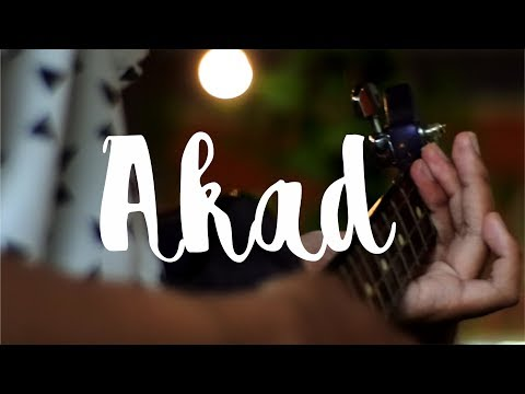 Akad  - Payung Teduh Cover (Paddhang Tresna Official Cover Keroncong)