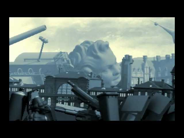 The Black Lotus - Starstruck - Amiga Demo (AGA)