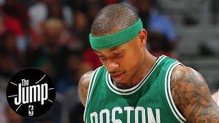 Cavaliers-Celtics trade still worth it despite Isaiah Thomas