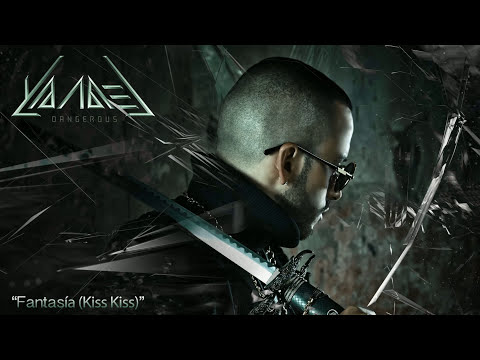 Yandel - Fantasía (Kiss Kiss) (Cover Audio)