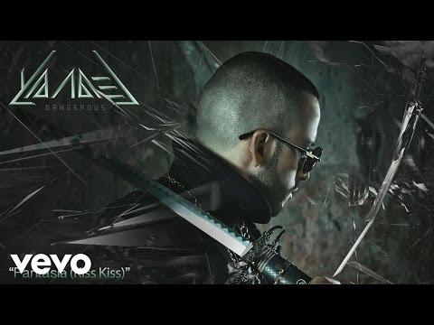 Yandel – Fantasía (Kiss Kiss) (Cover Audio)