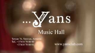 Yans Music Hall Corporate Events